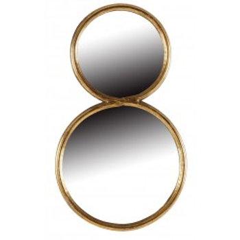 Miroir Antros Double