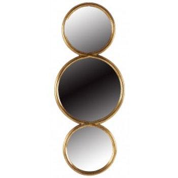 Miroir Antros Triple