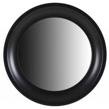 Miroir Helena noir