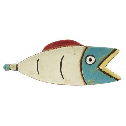 vide poche poisson