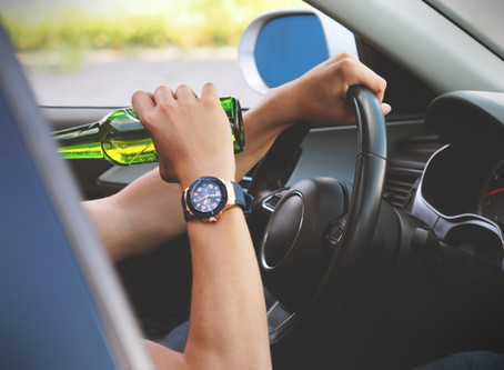 DWI DO'S AND DON'TS: SAFETY AND LEGAL ADVICE YOU CAN'T AFFORD TO IGNORE