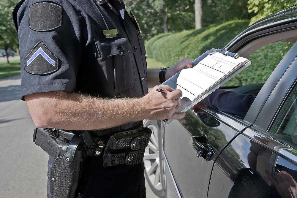 traffic tickets Westchester