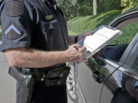 DID YOU LOSE YOUR TRAFFIC TICKET? Follow These 4 Steps