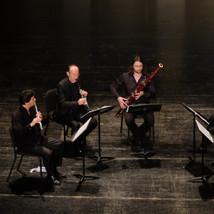 Woodwind Quintet of the Orchestre de Paris