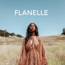 Flanelle x Mariama Cover 2020