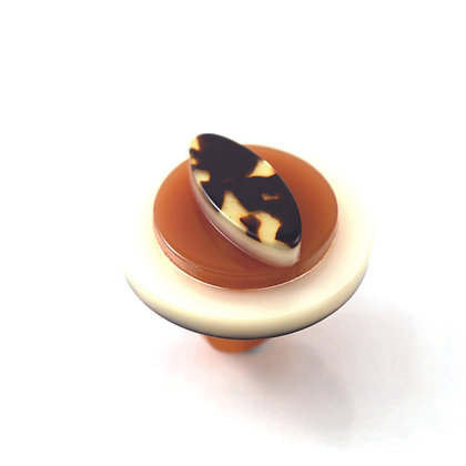 Ring-Olive-Tortoise
