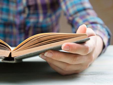 4 Sugestões de Livros