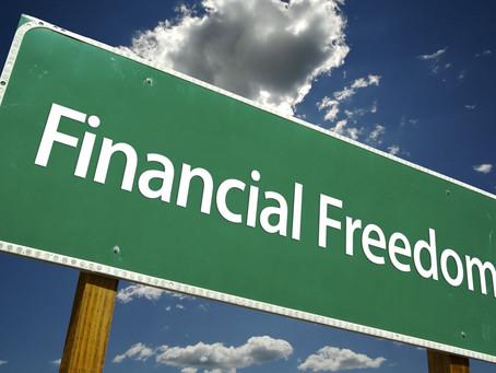 Tipos de Independência Financeira