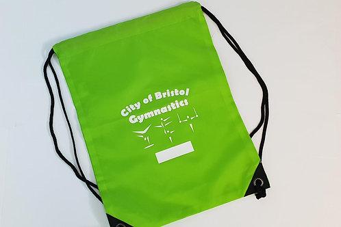 City of Bristol Drawstring bag