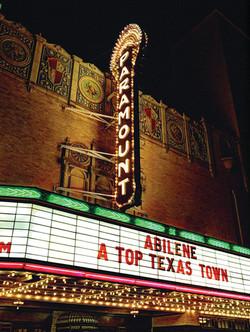 Top Texaas Town - CMYK