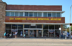 Museumfront - Roundup Pass image