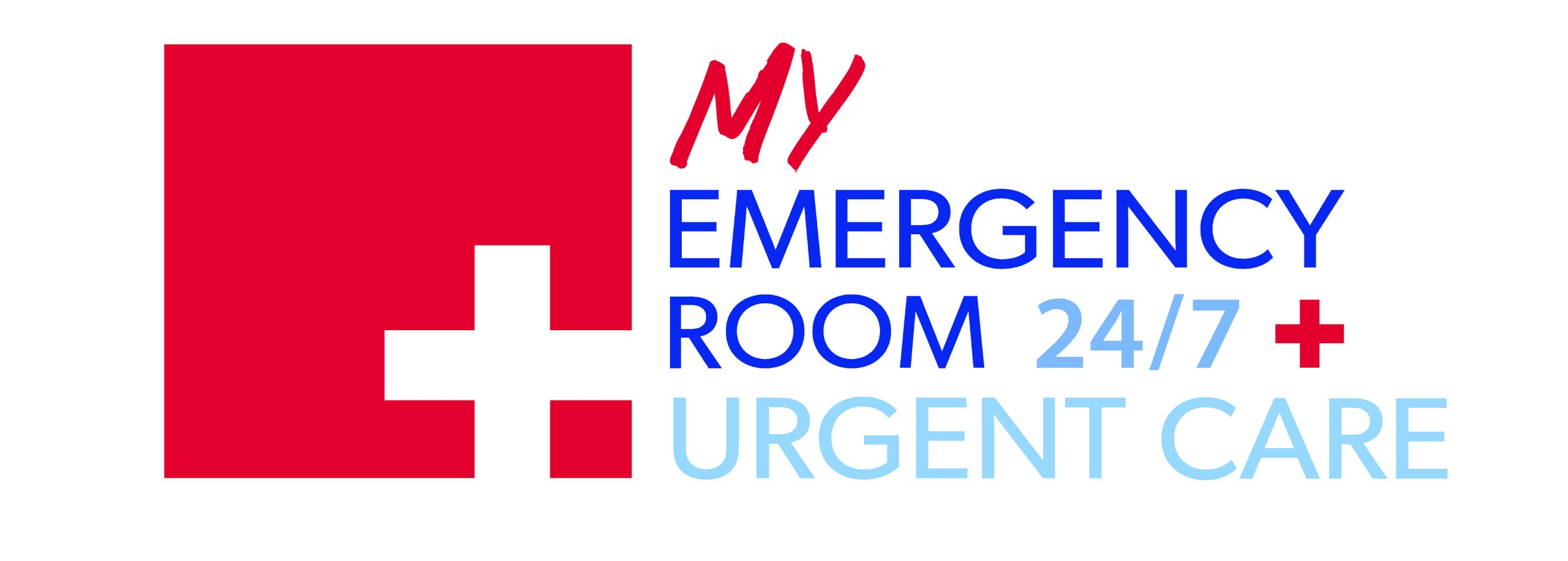 My Emergency Room and Urgent Care logo_e
