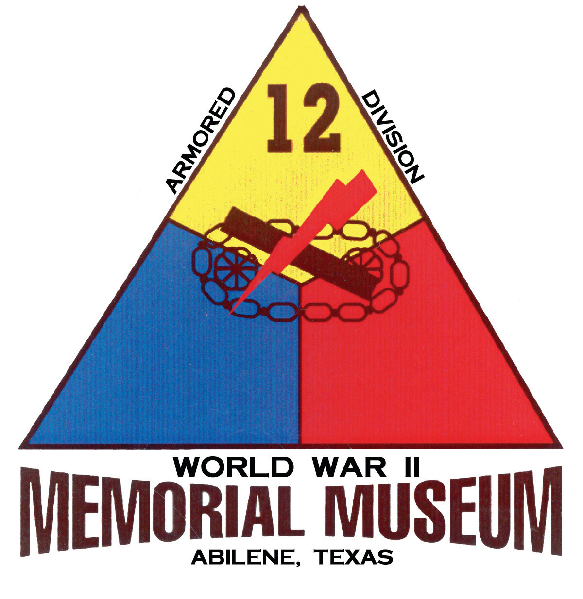 12th Museum LOGO Color