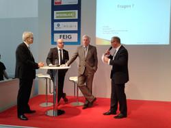 Cebit 2013 AutoID-RFID-Forum