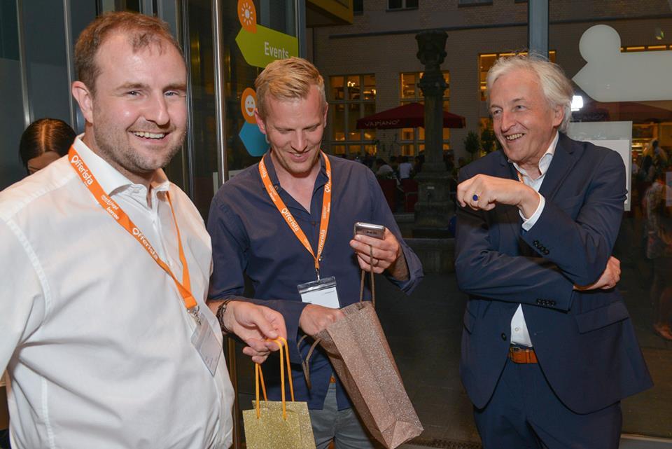 Mobile & Handel 2017