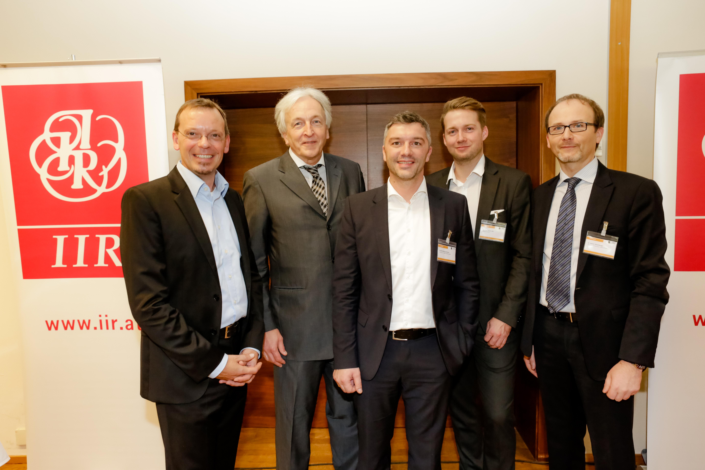 WIEN Payment Austria Panel 2015