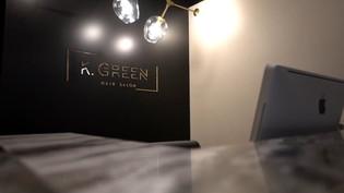 K. Green Hair Salon