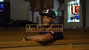Jonathan Nelson presents: Declarations