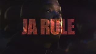Ja Rule in Baltimore