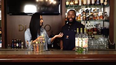 Diageo Signature Cocktail Series