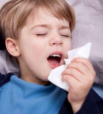 טיפול יעיל במחלת הנשיקה