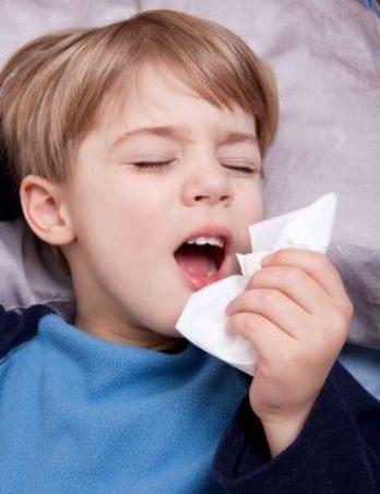 מחלת הנשיקה מביאה למחלות חוזרות