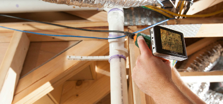 Buying a New Home? Make Sure You Hire A Home Inspector From Allspect Home Inspection!