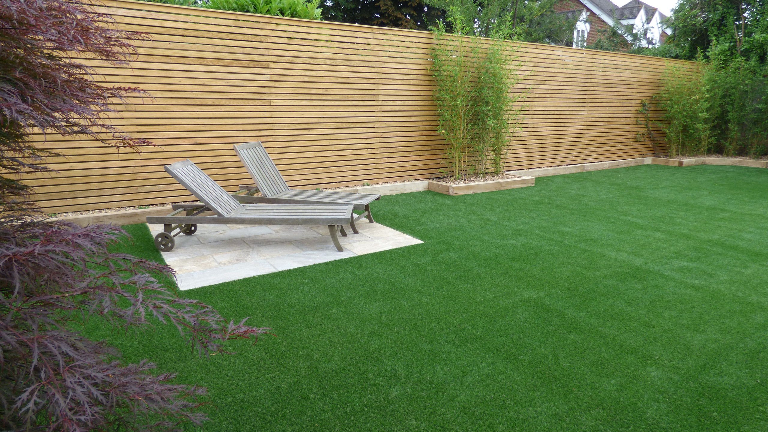 Trulawn Luxury artificial grass