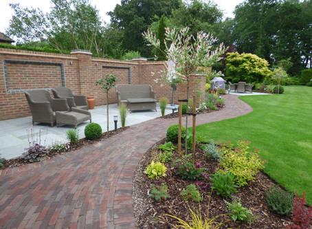 Stunning Garden Transformation