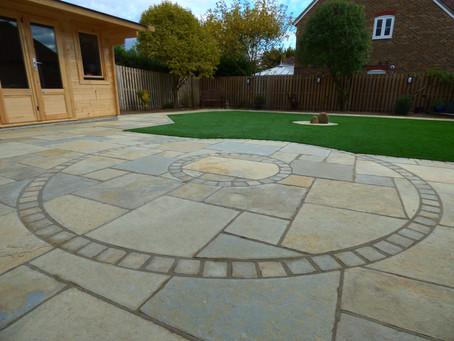 A Beautifully Easy Garden