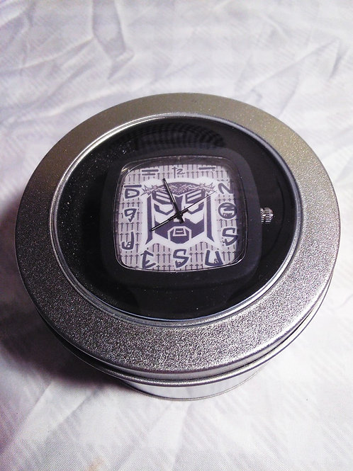 Jesus Transformer Watch