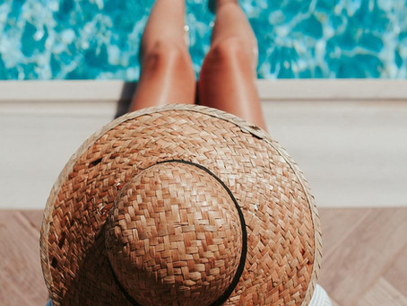 5 Tips to protect your hair this summer