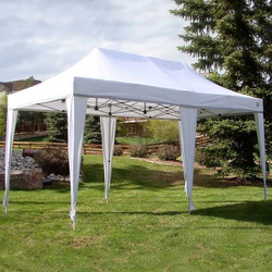 10x20 Tent package