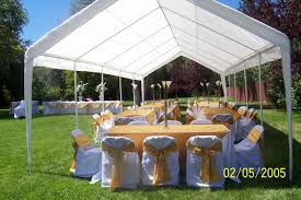 10x 30 Tent Package
