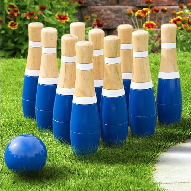 SM Bowling