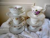Missmach Cina Tea Cups