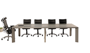 Lavan Conference table for 10, boardroom table, meeting table, rectangular table, square table