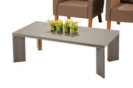 Coffee table, rectangular coffee table, square coffee table