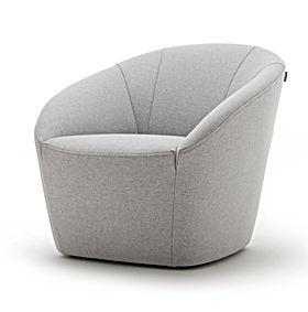 Accent chair, Freistil, Funky chair, Europian modern chair