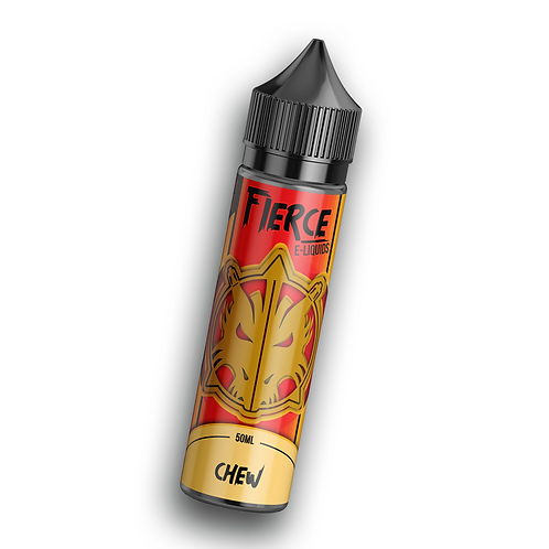 Chew 50ml E-juice 0mg