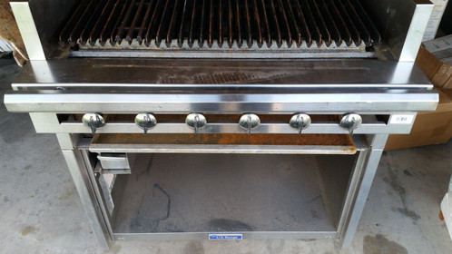 Garland/US Range Commercial kitchen C0836-36A Broiler/Grill