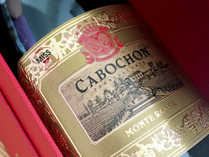 Cabochon Millesimato 2011 by Monterossa