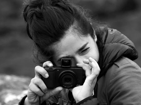 Portfolio de Justine Bigorre