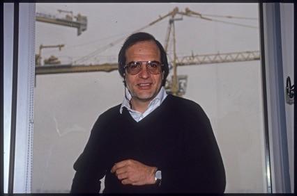 François Boltana