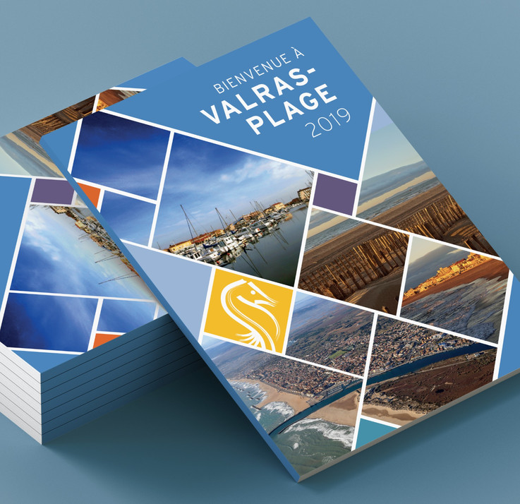 Guide Valras Plage 2019