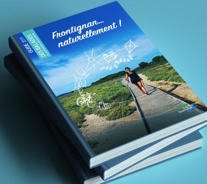 Guide Frontignan 2019