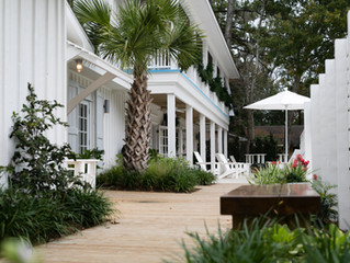 Cool Spaces: A sweet new place to stay, and celebrate, near Mobile Bay