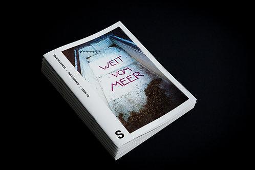 issue #5 - 'Weit Vom Meer' x Ignacio Conese