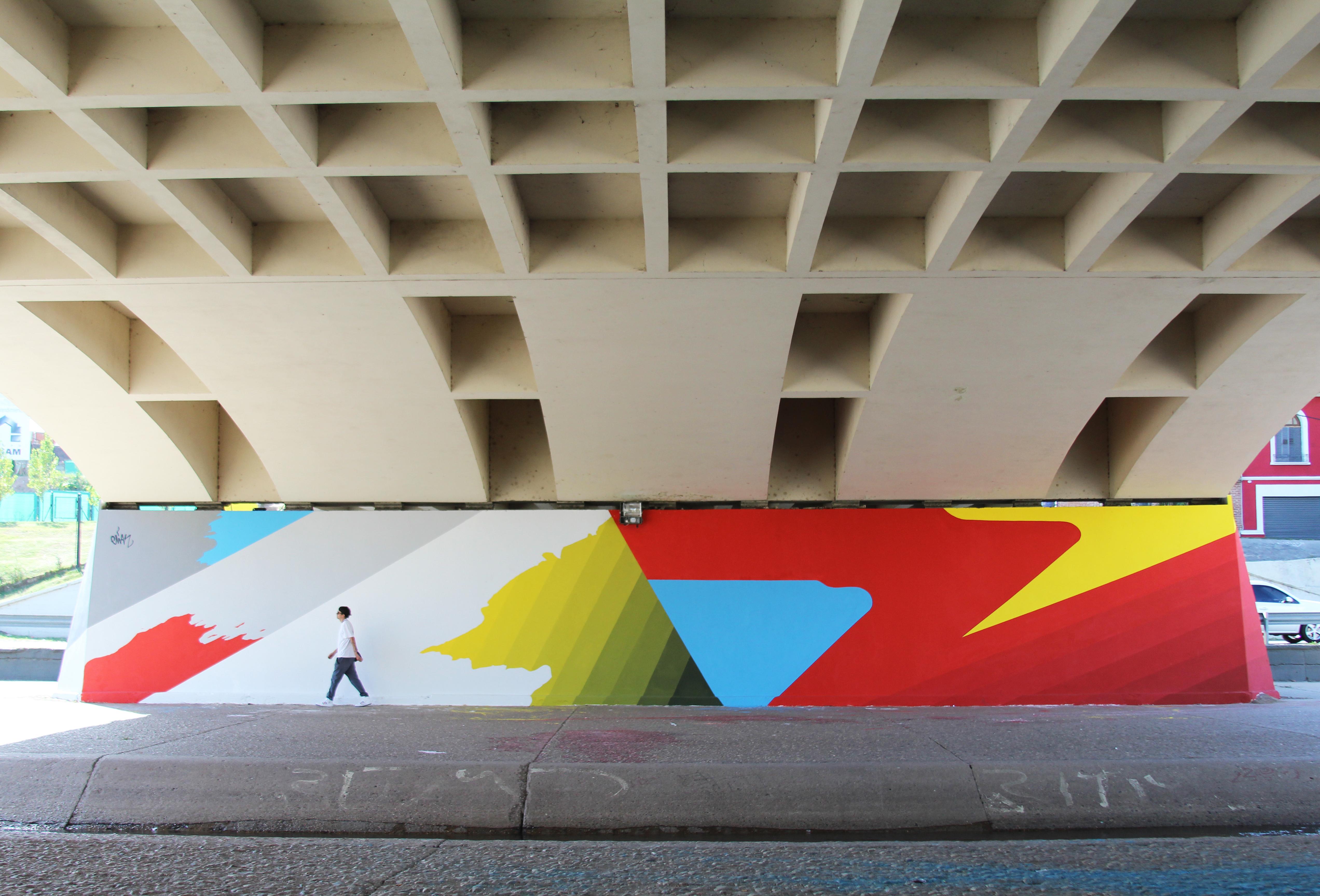 Proyecto Puente - CBA, AR.