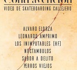 Próximamente: CONTRAVENCIÓN x Agustín Cervai.